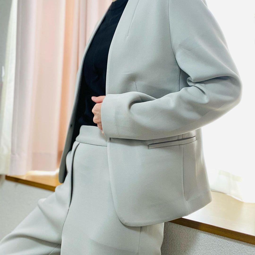 パジャマ スーツ